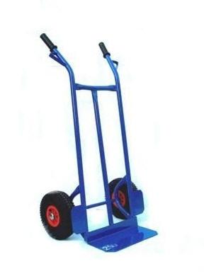 Kupić Wózek do transportu worków