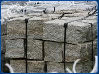 Kupić Kamień murowy (granit strzegomski)
