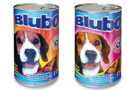 Kupić Karma mokra dla psów