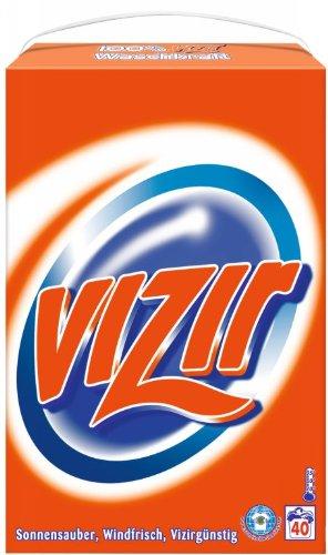 Kupić PROSZEK VIZIR CLASIC 2,72KG 40 PRAŃ