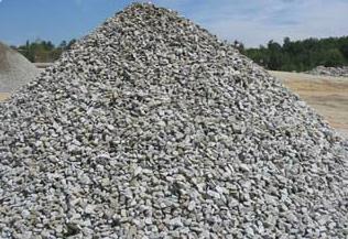 Kupić Grys granitowy - podsypka gruba (0 - 63 mm)