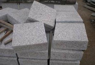 Kupić Płytki granitowe 30x30x5 cm