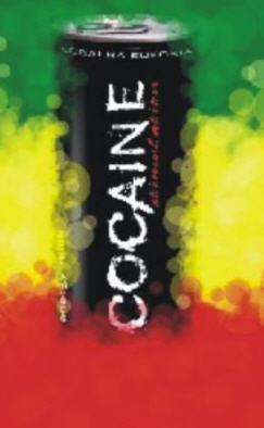 Napój Cocaine