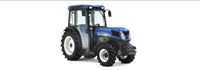 Kupić Traktory New Holland T4000 V