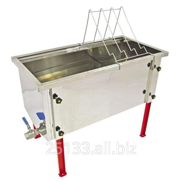 Kupić Stół do odsklepiania WL 1000mm, wzmocniony - duży wybór