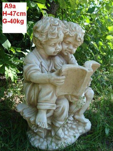 Kupić Figury ogrodowe