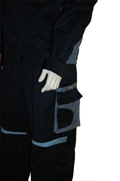 Kupić Ubranie robocze - typ szwedzki - model 02