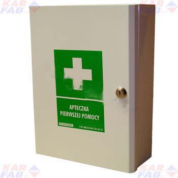 Kupić Apteczka pierwszej pomocy