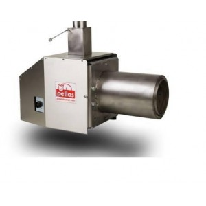 Kupić Pellet burners 16kW -500kW