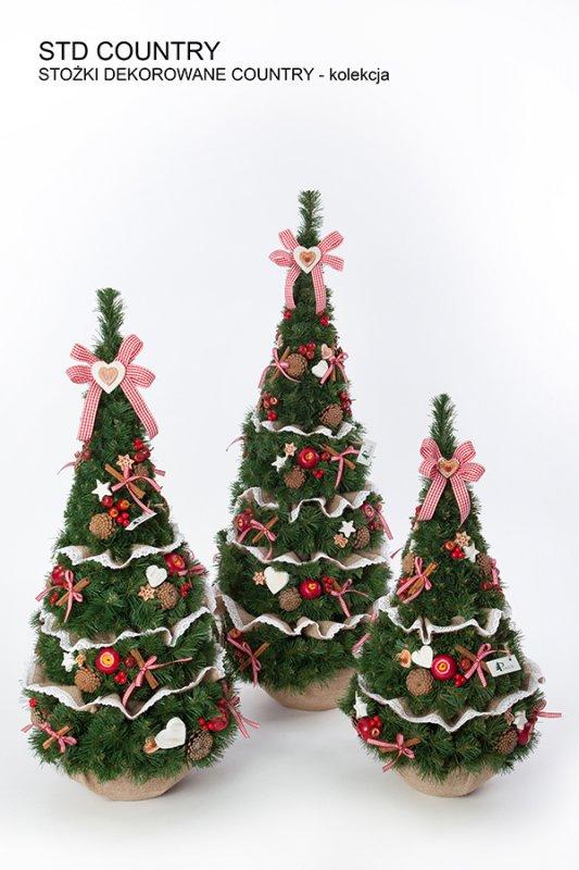 Kupić Choinki,wianki, rogale, stożki zawaki choinkowe noworoczne