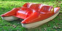 Kupić Rower wodny Syrius