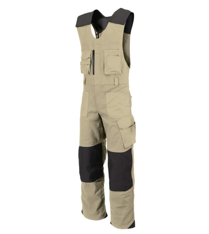 Kupić Spodnie Worker z Cordurą