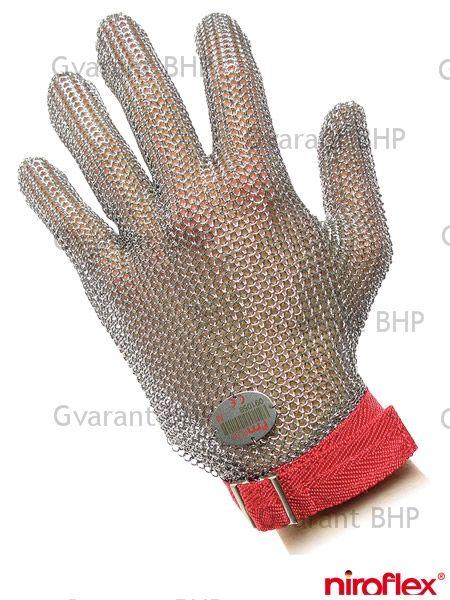 Kupić Rękawice metalowe antyprzecięciowe Rnir-Fmplus