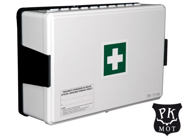 Kupić Apteczka pierwszej pomocy, zakładowa AZ W