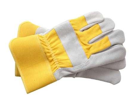 Kupić Rękawice skórzane Dingo