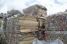 Kupić Recyklat opakowań PET