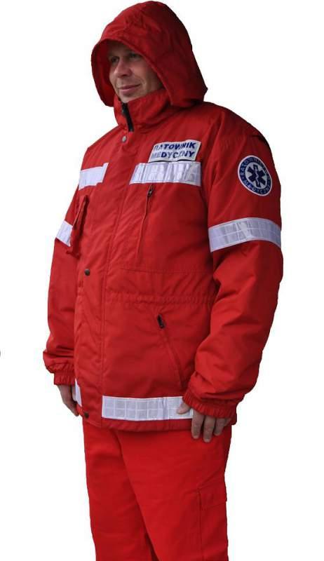 Kupić Kurtka Wodoodporna - Ocieplana - Lifeguard
