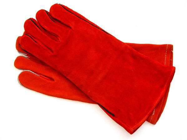 Kupić Rękawicy spawalnicze