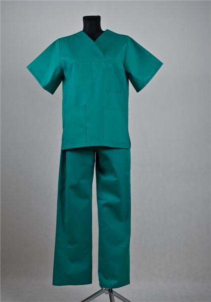 Kupić Ubranie chirurgiczne męskie