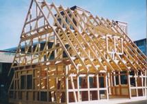 Kupić Drewno konstrukcyjne klejone