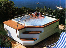 Kupić Systemy klimatyzacji basenowej