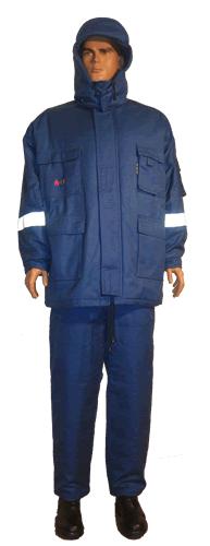 Kupić Ubranie niepalne ciepłochronne NSI 111 Kat. II.