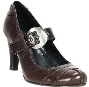 Kupić Klasyczne obuwie damskie