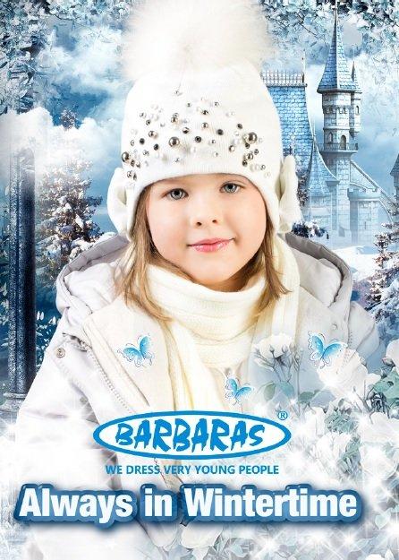 Kupić Zimowe czapki dla dzieci i niemowląt
