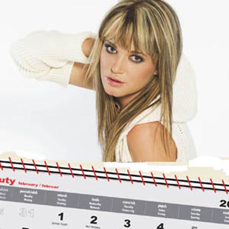 Kupić Kalendarze trójdzielne