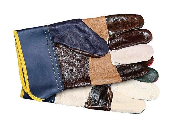 Kupić Rękawice skórzane RLCS PAS