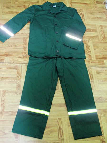 Kupić Ubranie robocze - standard