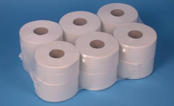 Kupić Papier toaletowy BIG ROLL -40 L 18, kolor biały