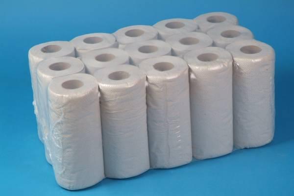 Kupić Ręcznik Papierowy PAPSTAR 10,5x23