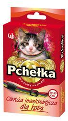 Kupić Obroże insektobójcze dla kotów.