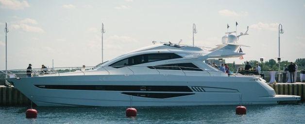 Kupić Ekskluzywne jachty o długości dochodzącej do 25m.