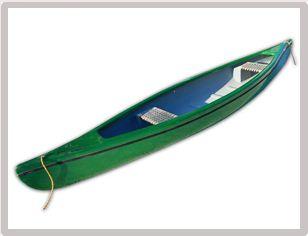 Kupić Kanoe- idealne rozwiązanie na spływ z dzieckiem, lub większą ilością bagażu.