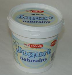 Kupić Jogurt naturalny