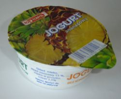 Kupić Jogurt owocowy