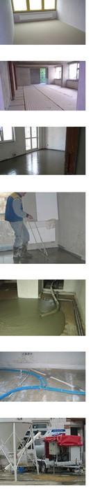 Kupić Podłogi z izolacją akustyczną