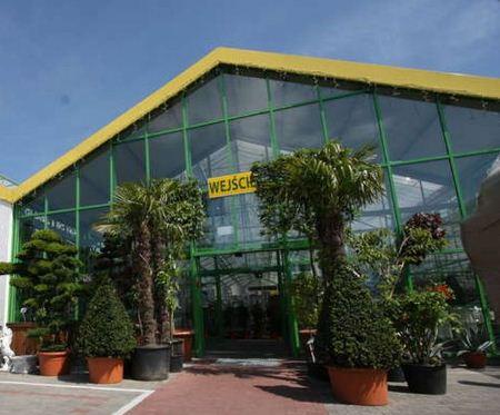 Kupić Centra ogrodnicze