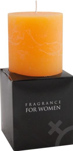 Kupić Świece zapachowe - perfumy damskie