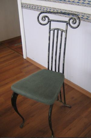 Kupić Krzesła kute