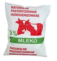 Kupić Mleko pasteryzowane 2%