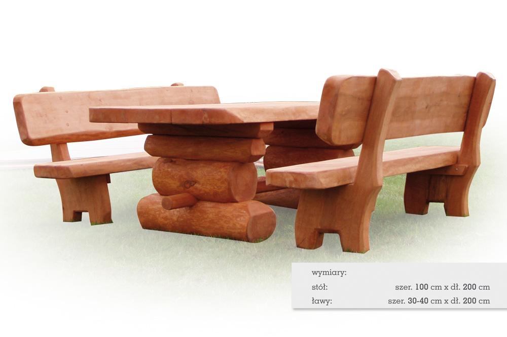 Zestawy Mebli Ogrodowych Drewnianych Allegro : zestawy mebli ogrodowych materiał do produkcji mebli drewno ustalanie