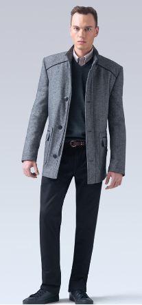 Kupić Płaszcze jesienno zimowe