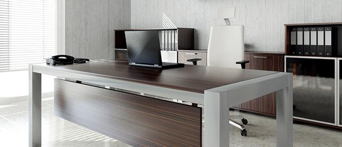 Kupić Meble biurowe gabinetowe Quadraform