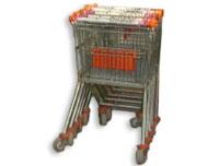 Kupić Wózki samoobsługowe