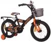 Kupić Aluminiowy Rower 16 cali BMX ALEX orange-black, MBIKE