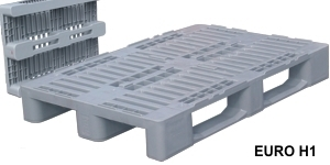 Palety higieniczne EURO H1 1200x800 / Поддоны гигиенические EURO H1 1200 х 800