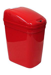 Kupić Kosz na śmieci 20 L Prostokąt, Bezdotykowy DZT-20-1 MED